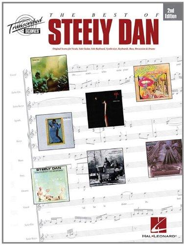 The Best Of Steely Dan: Origin...