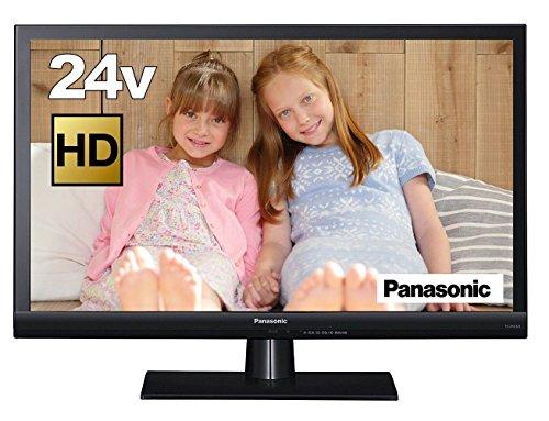 パナソニック 24V型 液晶 テレビ VIERA TH-24D320 ハイビジョン
