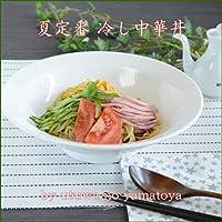 7.5丸高台(冷し中華・天津飯丼)