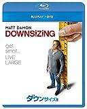 ダウンサイズ ブルーレイ+DVDセット[Blu-ray/ブルーレイ]