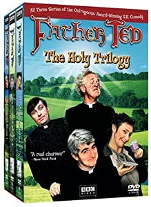 Father Ted: The Holy Trinity [DVD] [Import]