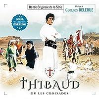 Ost: Thibaud Ou Les Croisades