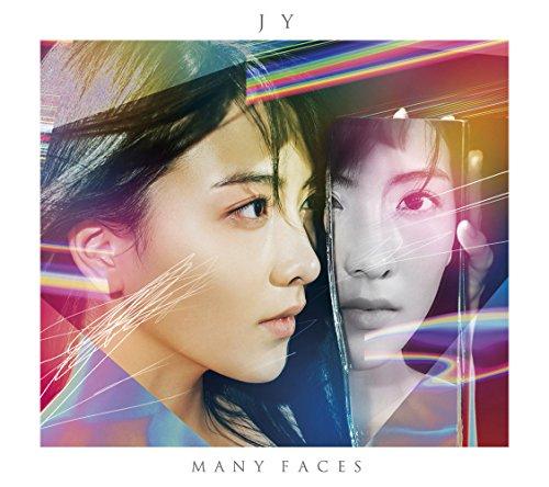 Many Faces~多面性~(初回生産限定盤)