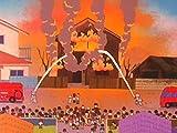 「永沢君の家、火事になる」の巻