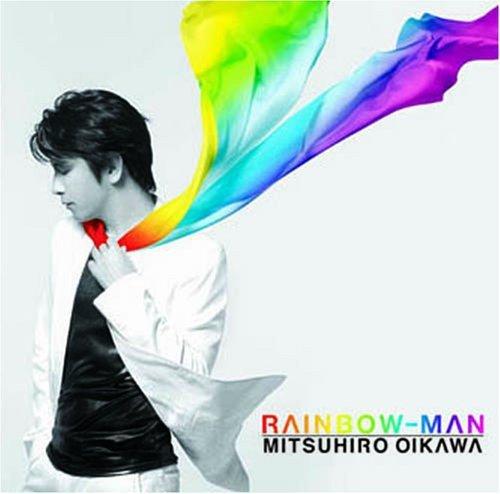 RAINBOW-MAN(初回生産限定盤)(DVD付)