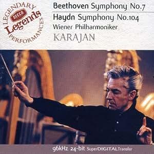 Symphony 7 / Symphony 104