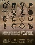 Cryptozoologicon: Volume I (English Edition)