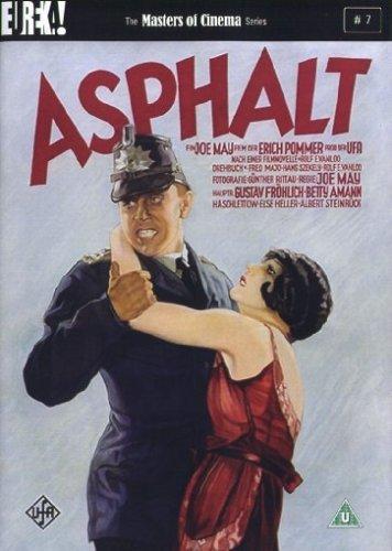 Asphalt [DVD] [Import]