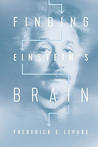 Finding Einstein's Brain (English Edition)