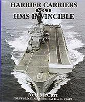 "Harrier Carriers: HMS ""Invincible"" v. 1"