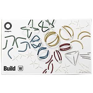 Pipegram Build_W パイプグラム ビルド ホワイト