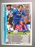 WCCF 02-03白黒カード 74 ベノワ・コウエ