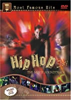 THE MOVIE SOUNDTRACK Hip Hop Story[DVD] SIDV-09012