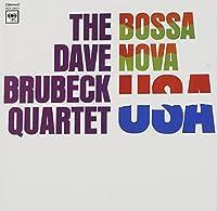 Bossa Nova U.S.A. (Japanese Blu-Spec CD) by Dave Brubeck