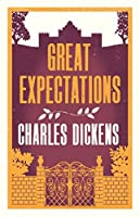 Great Expectations (Alma Classics Evergreens)