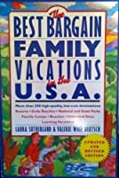 The Best Bargain Family Vacations in the U.S.A.