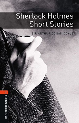 Sherlock Holmes Short Stories: 700 Headwords (Oxford Bookworms Library. Crime & Mystery. Stage 2)の詳細を見る