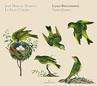 Boccherini: Quitar Quintets