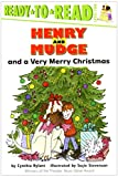 Henry and Mudge and a Very Merry Christmas (Henry and Mudge: Ready-to-Read, Level 2)