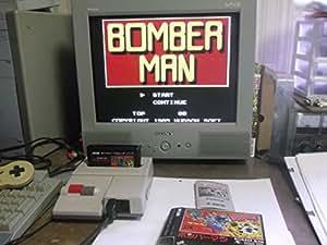 ボンバーマン [FAMILY COMPUTER]