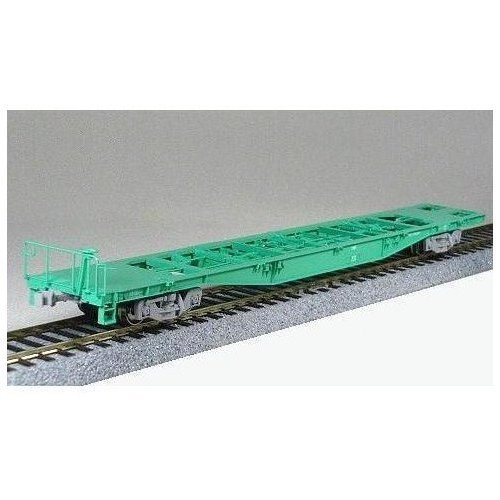 TOMIX HOゲージ HO-720 JR貨車 コキ250000形 (コンテナなし)