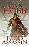 Fool's Assassin: Book I of the Fitz and the Fool Trilogy by Robin Hobb(2015-07-28)