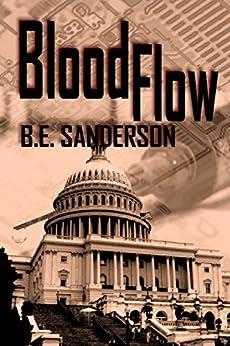 Blood Flow by [Sanderson, B.E.]