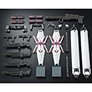 PG 1/60 RX-0 ユニコーンガンダム用 FA拡張ユニット