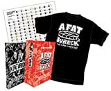 A FAT WRECK:ア・ファット・レック≪初回限定生産・TシャツBOX≫ [DVD]