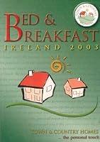 Bed and Breakfast Ireland 2003