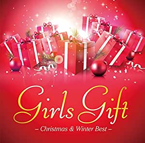 Girls Gift -Christmas & Winter Best-