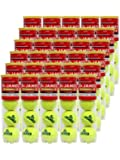 DUNLOP(ダンロップ) プレッシャーライズド・ボール テニス ボール セントジェームス(St.JAMES) 4球×30缶(120球) STJAMESE4CS120 1箱 箱売り ケース販売