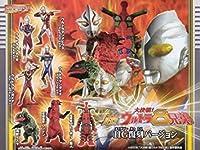 HGシリーズ ウルトラマン 大決戦!超ウルトラ8兄弟 HG復刻バージョン 全7種