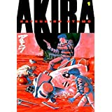 Akira: In the Beginning