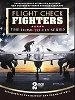 Flight Check Fighters [DVD] [Import]