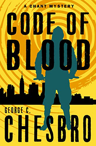 Code of Blood (The Chant Mysteries) (English Edition)