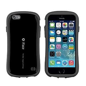 iPhone6sPlus iPhone6Plus ケース カバー iFace First Class ストラップホール付き 正規品 / ブラック
