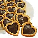 ホワイトデー お返し 生チョコタルト お配り用 チョコロン 25個入 個包装 常温 天使のおくりもの