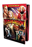 COMPLETE ADVENTURES OF FLASH GORDON