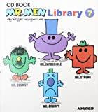 MR.MEN Library〈7〉 (CD BOOK)