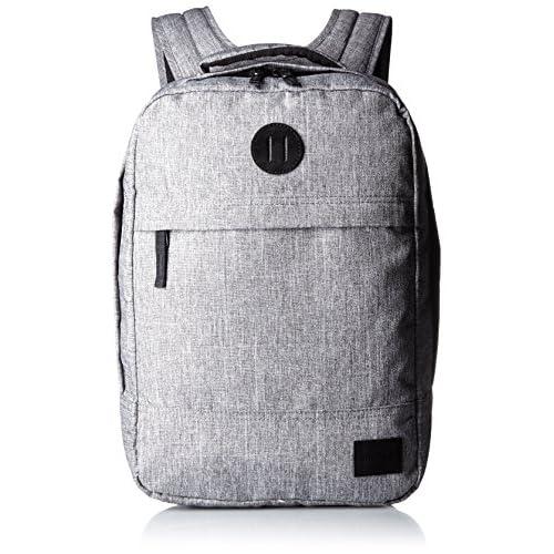 [ニクソン] リュック Beacons Backpack NC2190 BLACK WASH