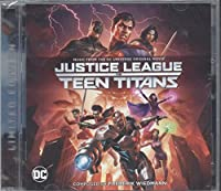 Justice League Vs Teen Titans: Batman: Bad Blood