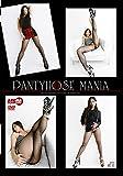 PANTYHOSE MANIA [DVD]