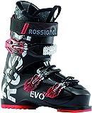 ロシニョール スキーブーツ メンズ EVO 70 BLACK/RED RBH8160 BK/RD 27.5