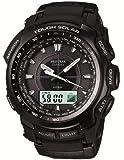 [プロトレック]PRO TREK CASIO プロトレック PROTREK 電波 腕時計 PRW-5100-1 [並行輸入]