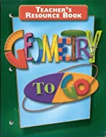 Great Source Geometry to Go: Teacher's Resource Book Grades 8 - 12 (Math Handbooks)