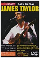 Learn to Play - James Taylor [Import anglais]