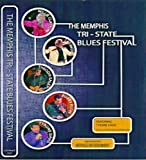 Memphis Tri-State Blues Festival [DVD] [Import]