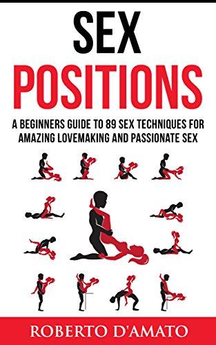 Beginner anal sex positions