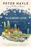 The Diamond Caper (Sam Levitt Capers) 画像